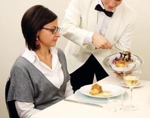 Servizio Al Tavolo.B6 4 Servizio All Inglese Salabar It